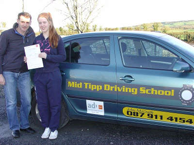 Driving lessons Thurles